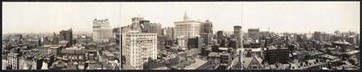Philadelphia, 1913