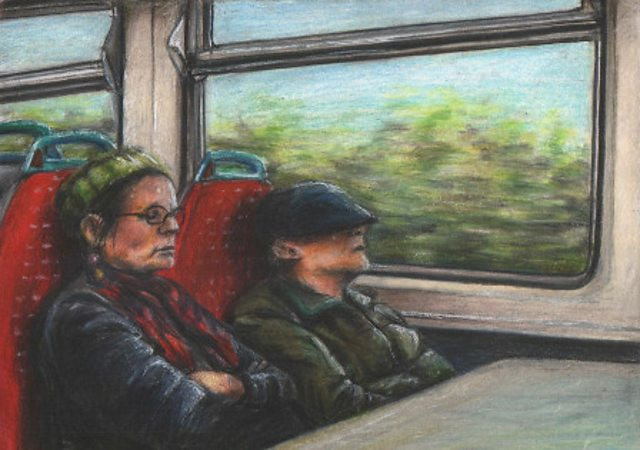 BBC Little Painting Challenge