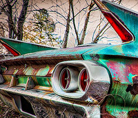 Old Car City by James + Sue Haverstock, Kendall Reeves, Photographers