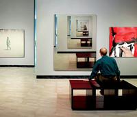 In Still Motion by Gregory Scott, Artist  gallery406