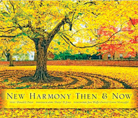 New Harmony: Then and Now by Darryl Jones, Photographer  gallery406