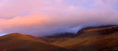 Ed Collacott - Scafell Pike