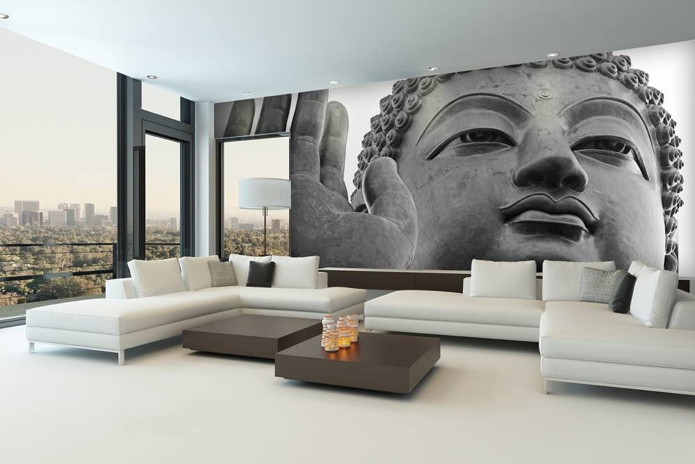 G Collective Wall Murals Wallpaper Print Larger Than Life