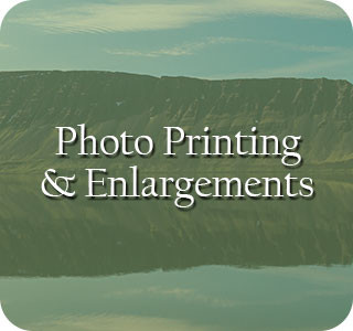 Photo Printing & Enlargements