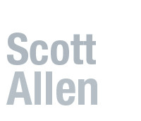 Scott Allen, Photographer   gallery406