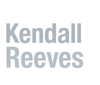 Kendall Reeves, Photographer   gallery406
