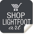 Shop Paul Lightfoot Fine Art : gallery406, Bloomington, Indiana