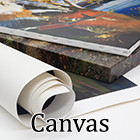 Stretch & Gallery Wrap Canvas