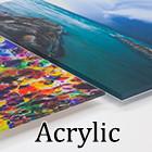 Prints On Acrylic
