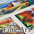 Giclee Fine Art Prints