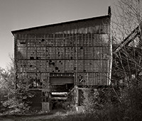 Images from the Woolery Stone Mill Project by Michael A. Finger, Photographer   gallery406
