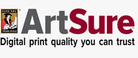 Artsure - Digital Print Quality You Can Trust