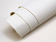 Rolled up Art Print