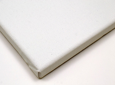 3/4-inch Galley Wrapped Canvas