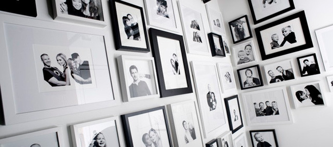 G-Collective : Preservation Picture Framing - Los Angeles / Topanga