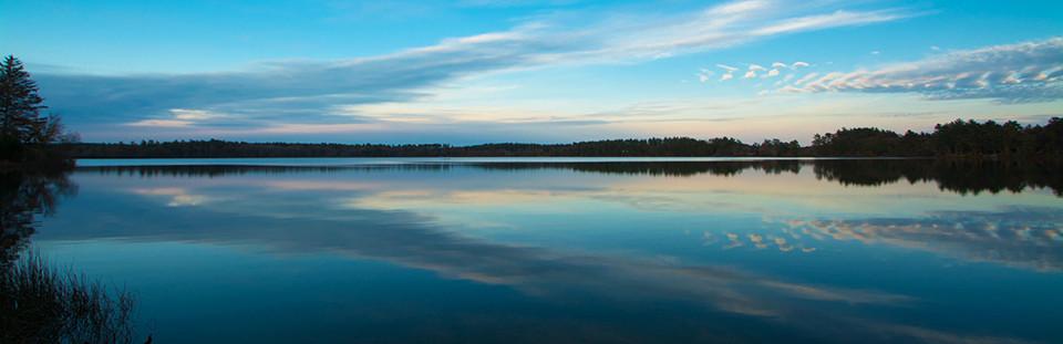 Sampson Pond - Dan Maclellan
