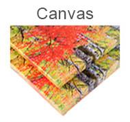 Canvas Photo Prints