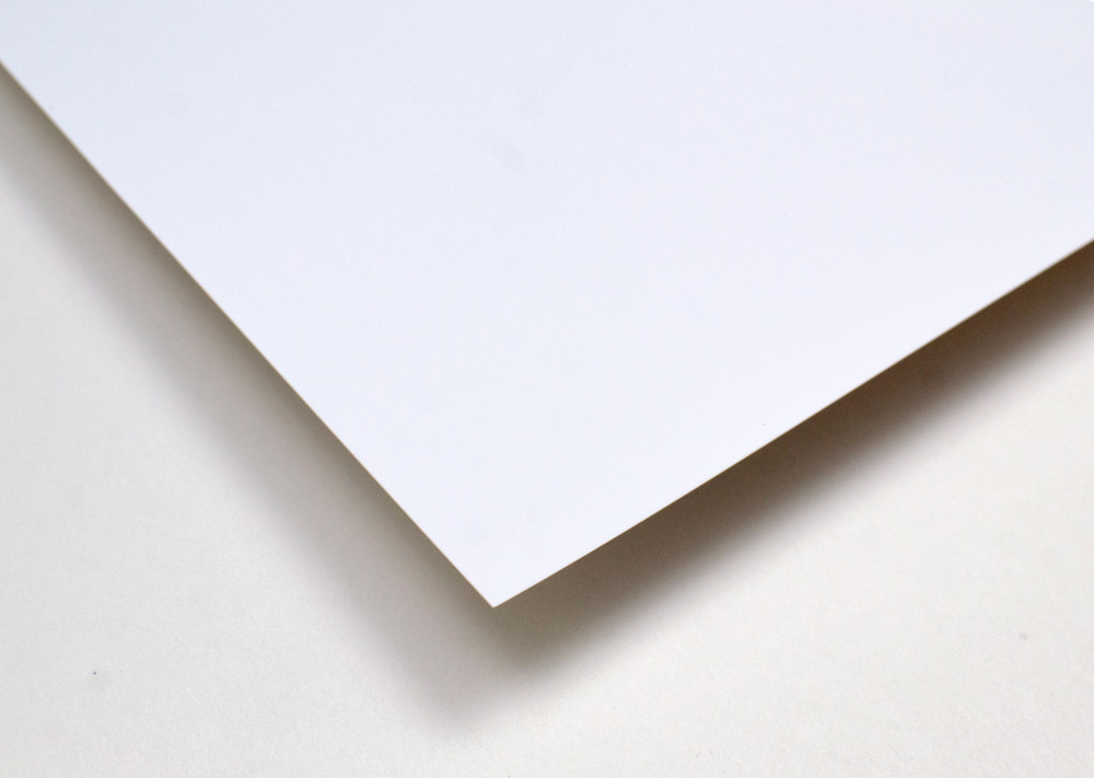 Luster Paper