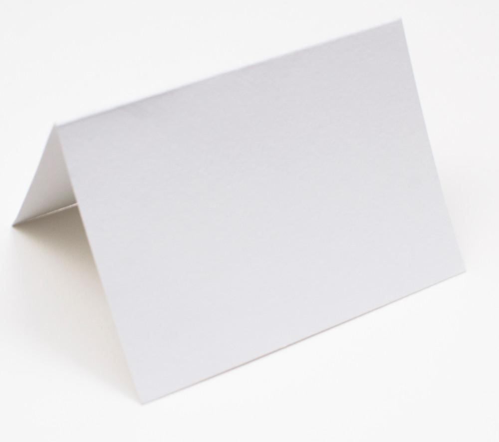 Printed Note Card