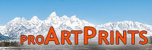 ProARTPRINTS  -- Discover more than expected at www.proartprints.com