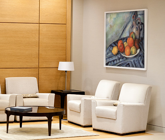 Art Reproduction Discounts for Corporations