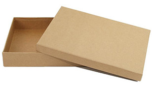 Note Card Storage Box