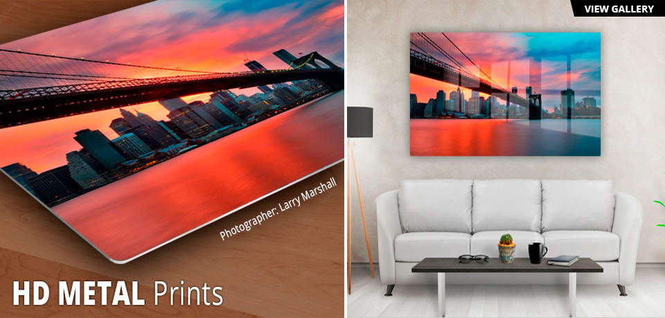 metal prints print your photos onto high quality metal artbeat