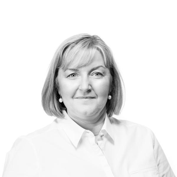 Maureen McCluggage