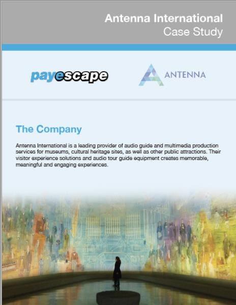 Antenna International