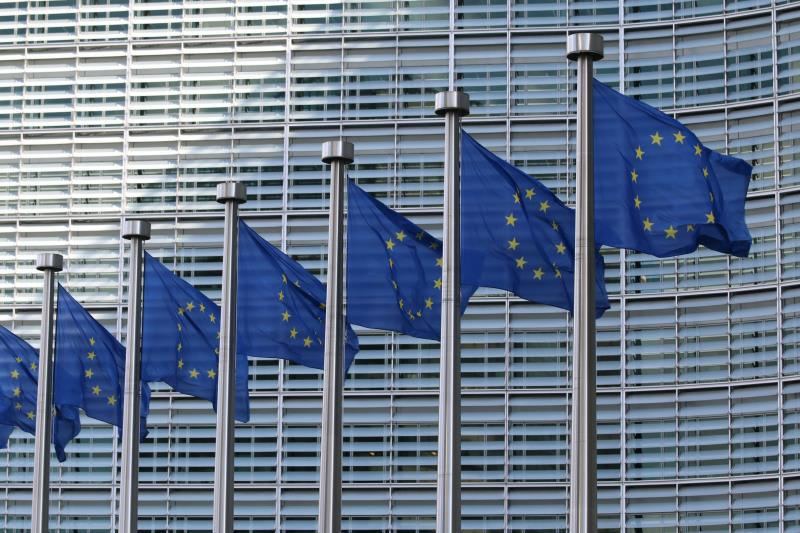 EU Begins Legal Action Against UK