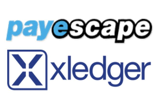 Payescape New Partnership with Xledger