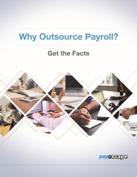 Outsourcing Payroll Guide