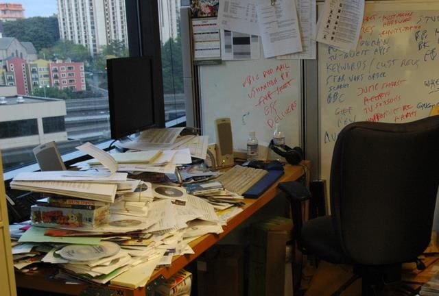 Simplifying HR Admin