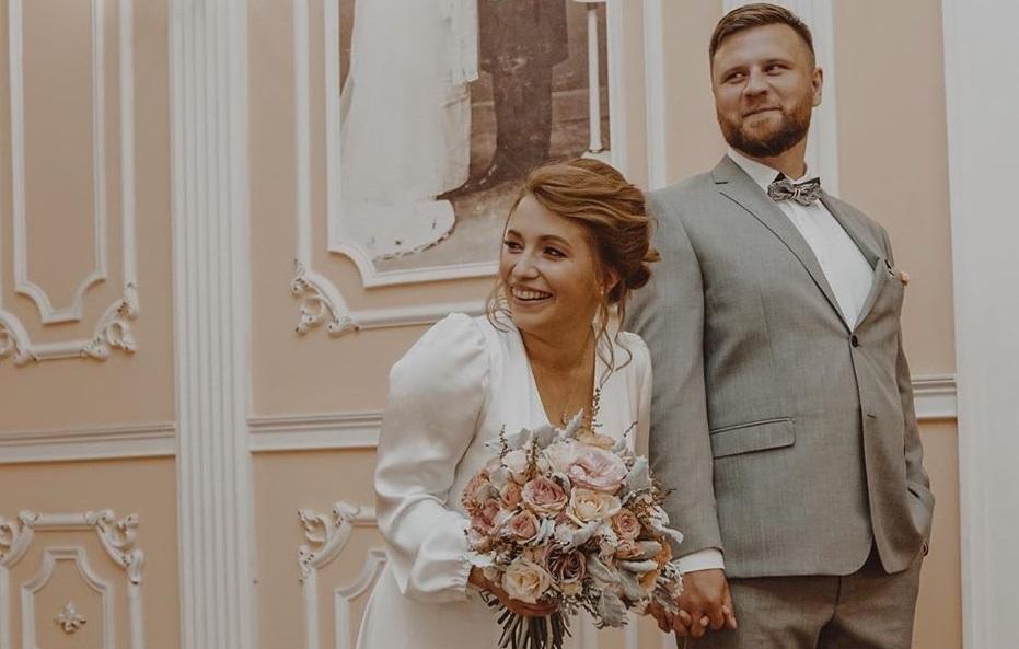 Дочь Розы Сябитовой вышла замуж во второй раз