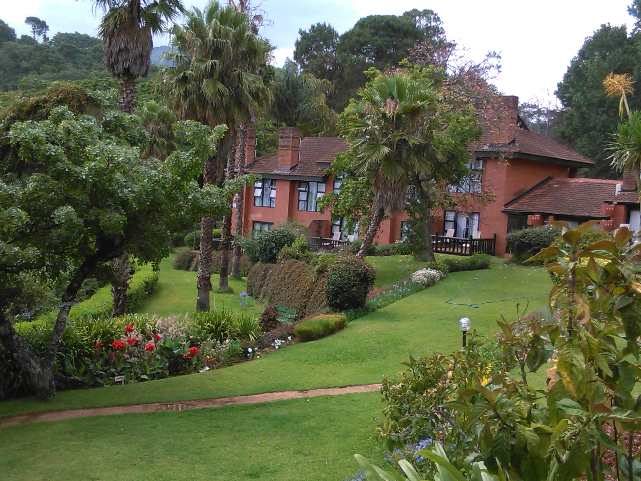 visit zomba forest lodge with msafiri travels