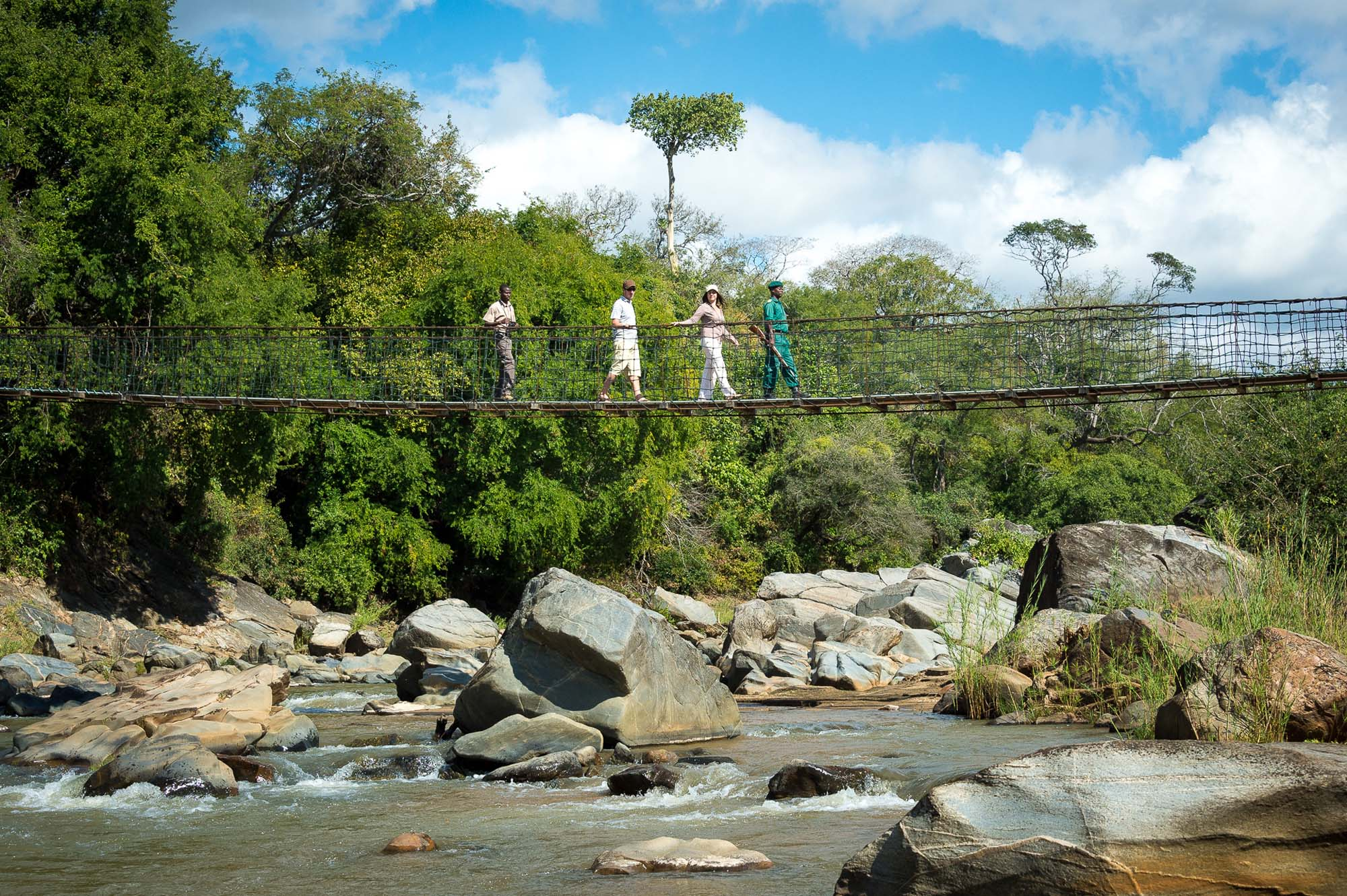 majete sky bridge msafiri travels