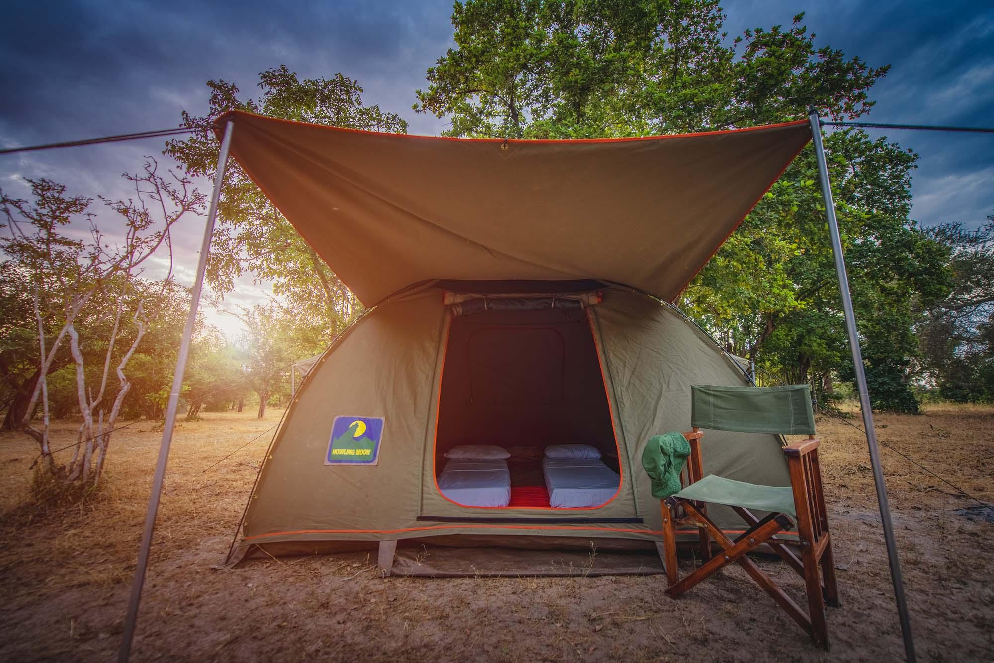 camping tent msafiri travels