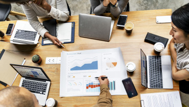 Wyniki oceny biznesplanów
