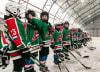 В Мурманской области на создание хоккейной команды выделят 40 миллионов рублей