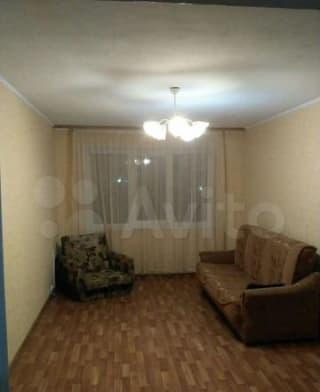 2-к. квартира, 44м², 3/5эт.
