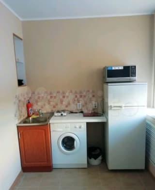Квартира-студия, 25м², 1/9эт.