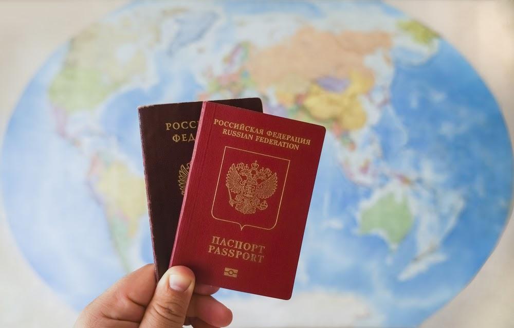 Сколько стоит сделать загранпаспорт в 2021 году