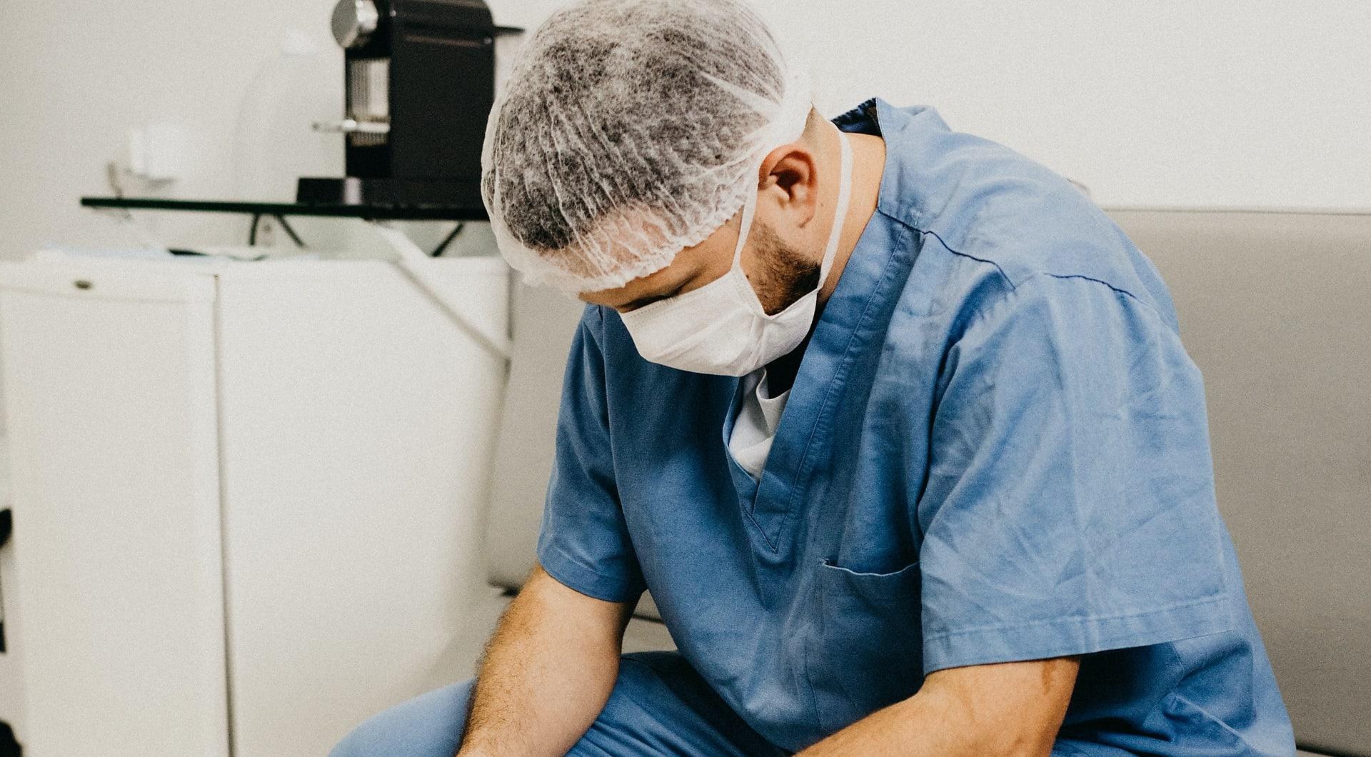 Massenexodus von Pflegepersonal befürchtet