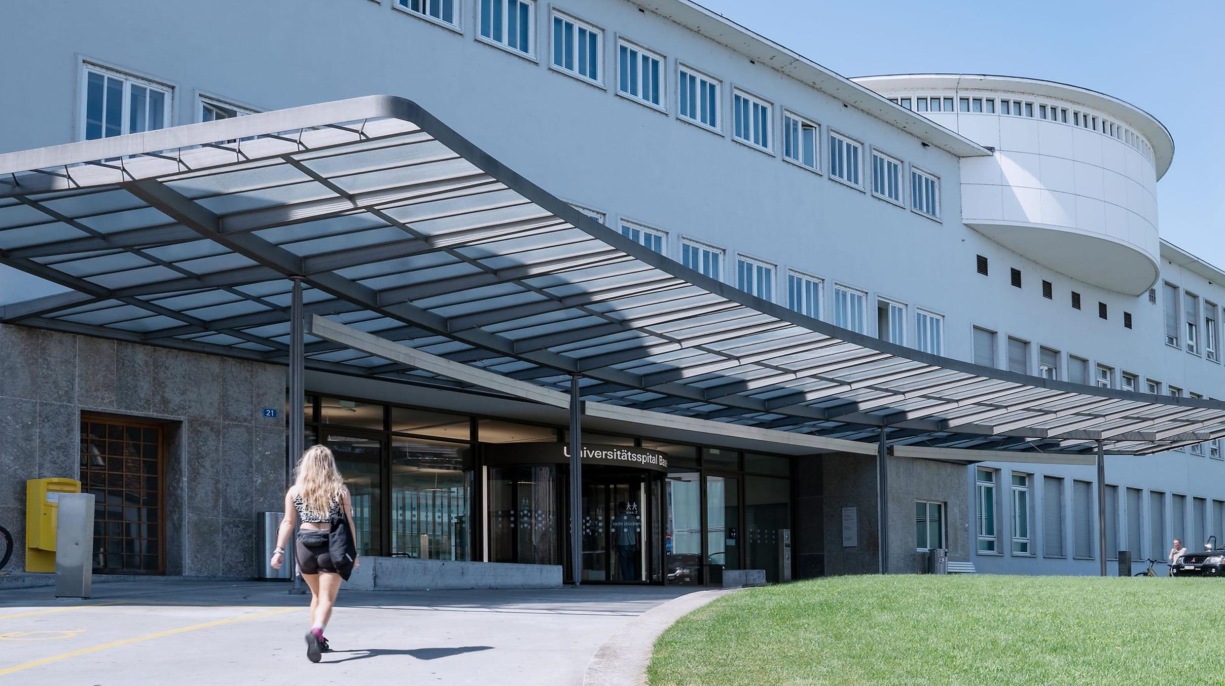 Unispital Basel verkleinert Spitalleitung