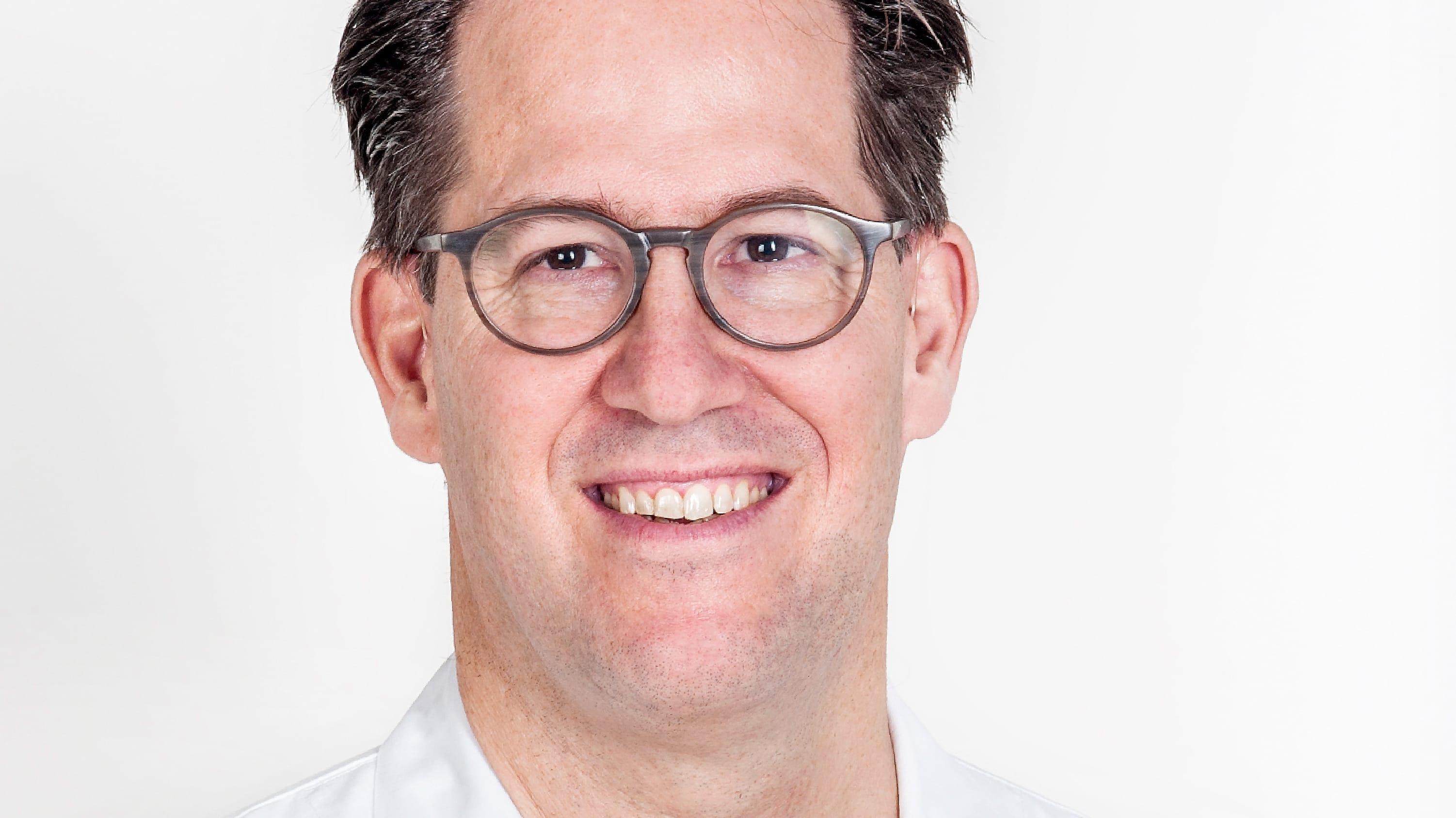 Kinder-Neurochirurgie: Das ist der erste Schweizer Chefarzt