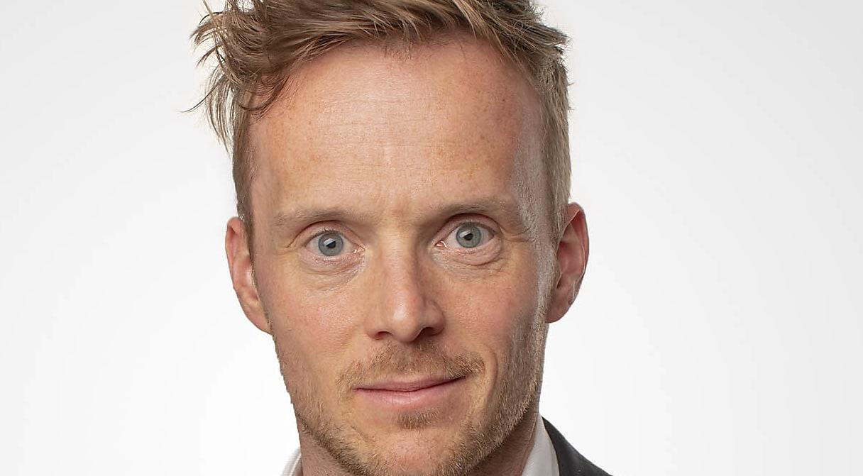 LUKS: David Friesenegger wird Mitglied der GL