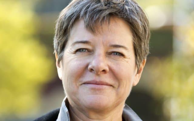 Claudia Nielsen: «Wer im Alter selbstbestimmt leben möchte, sollte sich vor der technischen Entwicklung nicht verschliessen.» (Niklaus Spoerri)