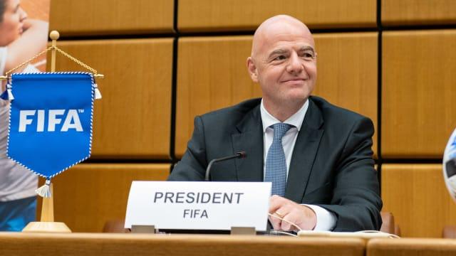 Werden die Machenschaften von FIFA-Präsident Gianni Infantino weiter untersucht oder nicht? (Bild: United Nations Office on Drugs and Crime, Creative Commons-Lizenz)