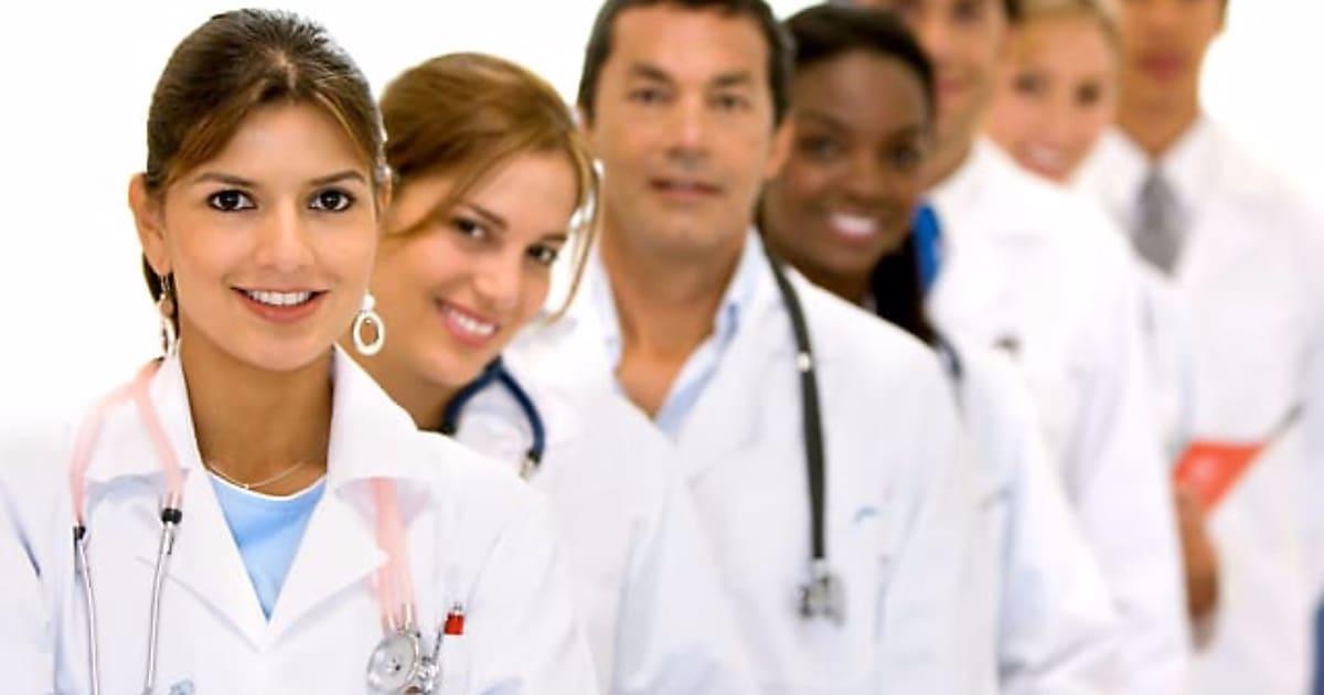 Studie: Warum Ärztezentren boomen