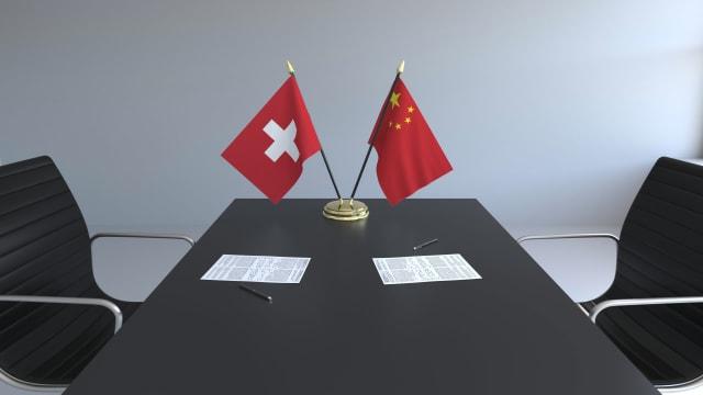 Naivität ist eine schlechte Ratgeberin im Umgang mit China. Deshalb braucht die Schweiz mehr Wissen über die neue Supermacht.